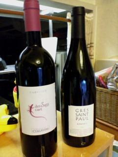 ワインと子供の将来