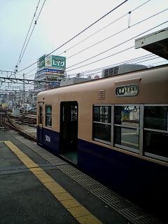 乗り換え駅