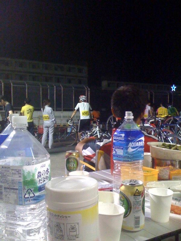 自転車イベント
